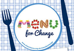 menu for change logo