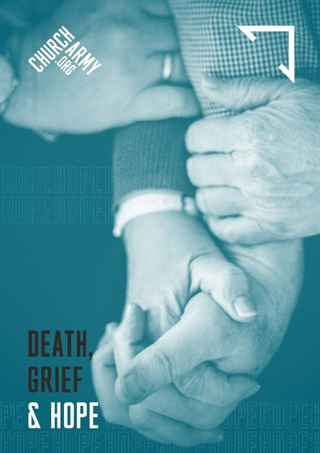 Death, Grief & Hope - Adults