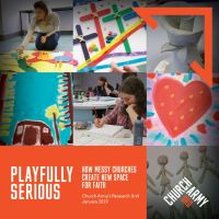Playfully Serious (cover) - sm